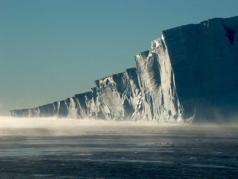 ...Антарктида...photo preview
