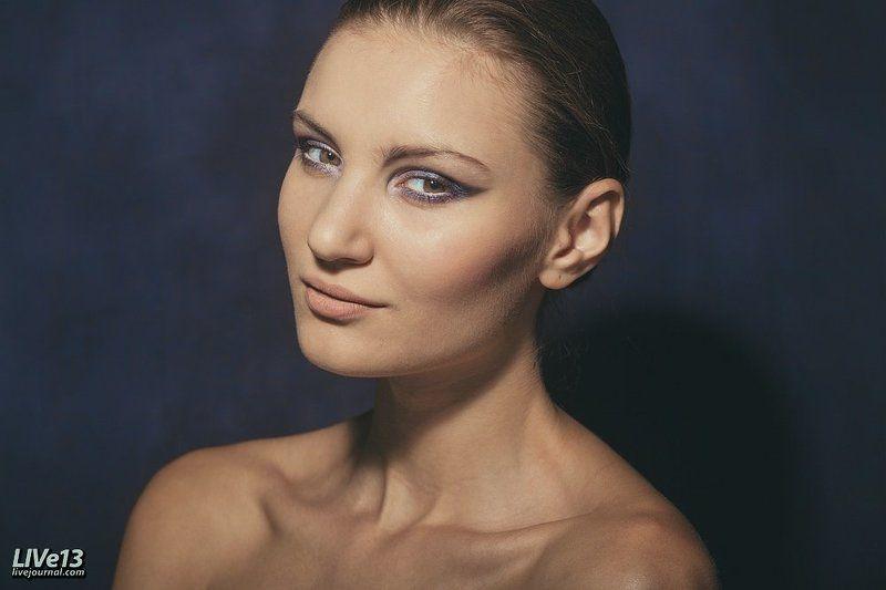 Ню, beauty и fashion съемкиphoto preview