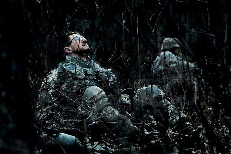 игра, страйкбол, война, оружие, солдат игра в жизньphoto preview