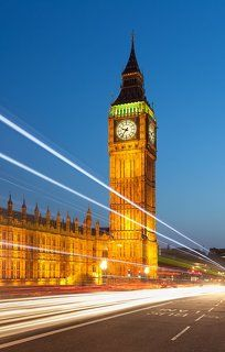 London must-sees