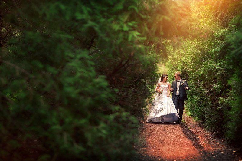 свадьба Теплая свадьбаphoto preview