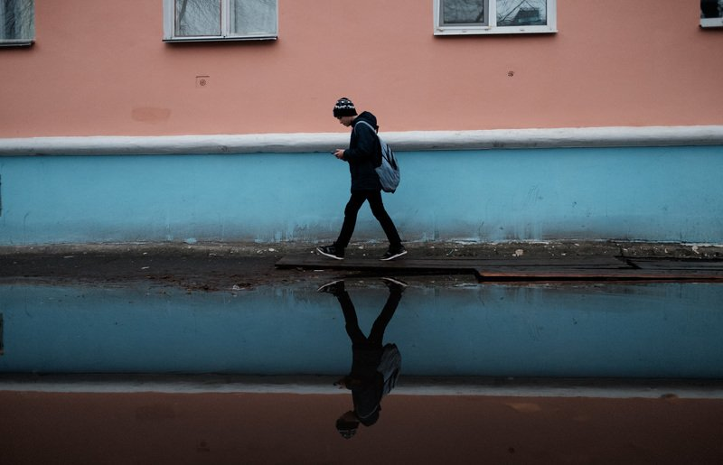 уличная фотография, streetphotography, Утроphoto preview
