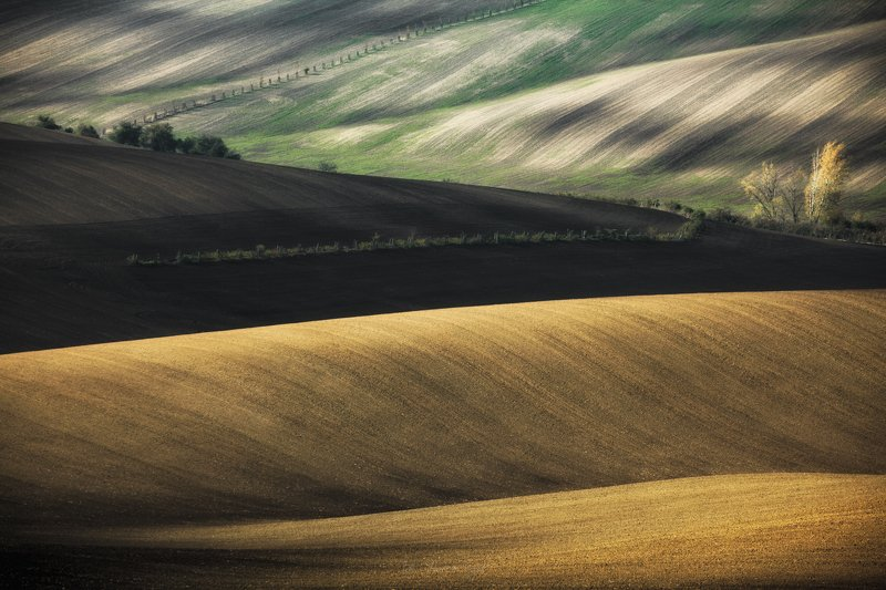 Moravia - October.photo preview