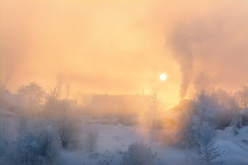 Солнце, которое не греетphoto preview