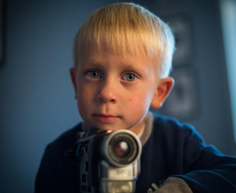 Сеня, внук фотографаphoto preview