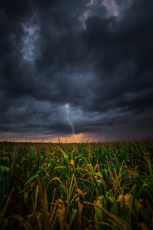 moravia, czech republic, brno, storm, clouds, sunrise, sunset, landscape Moraviaphoto preview
