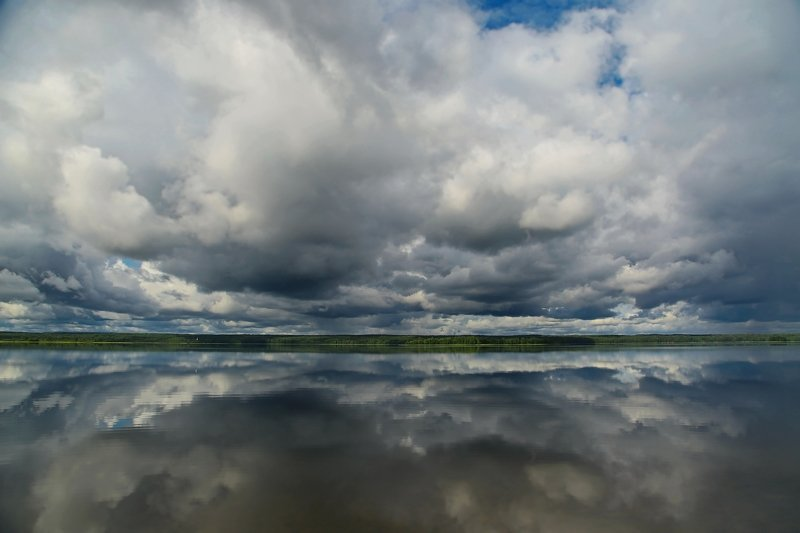 Зеркало Карельских озерphoto preview