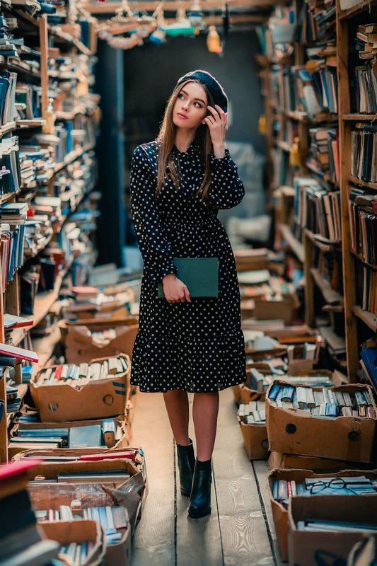 В библиотекеphoto preview