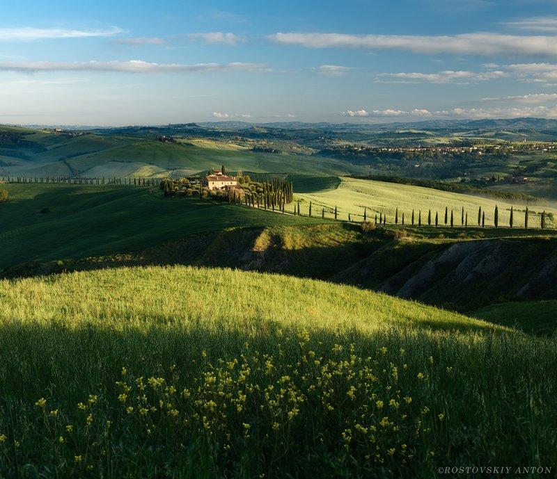 Тоскана, фототур, весна, фотопутешествие, Италия,  Весна в Тоскане (фототур)photo preview