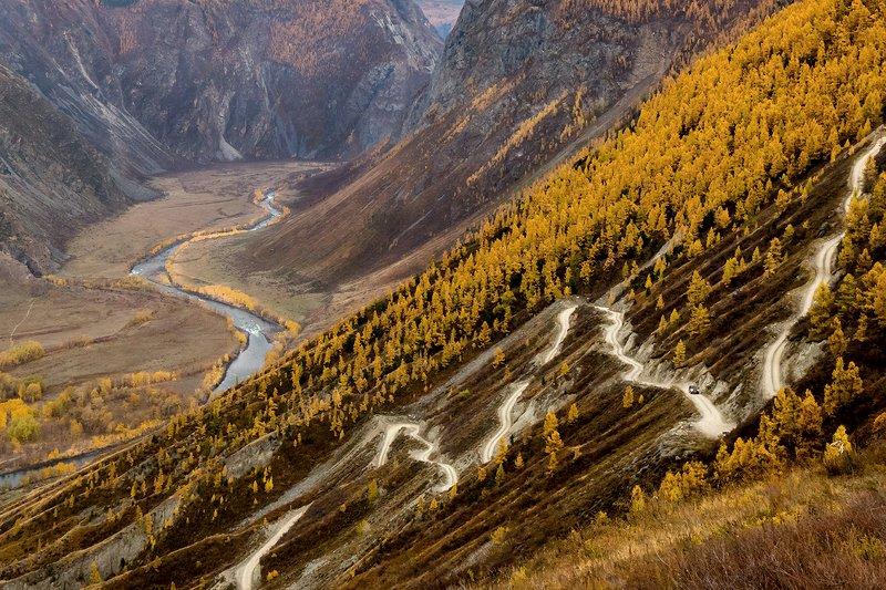 алтай, осенний алтай, осень, altay Алтайphoto preview