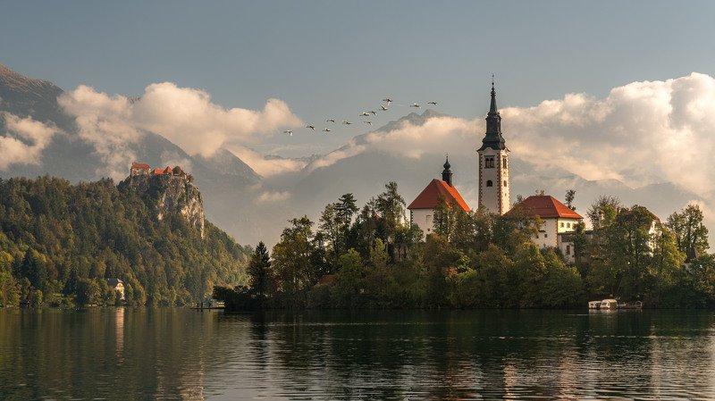 Словенская сказкаphoto preview