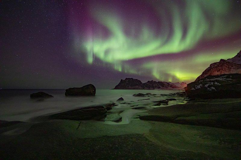 Dream || Norwayphoto preview