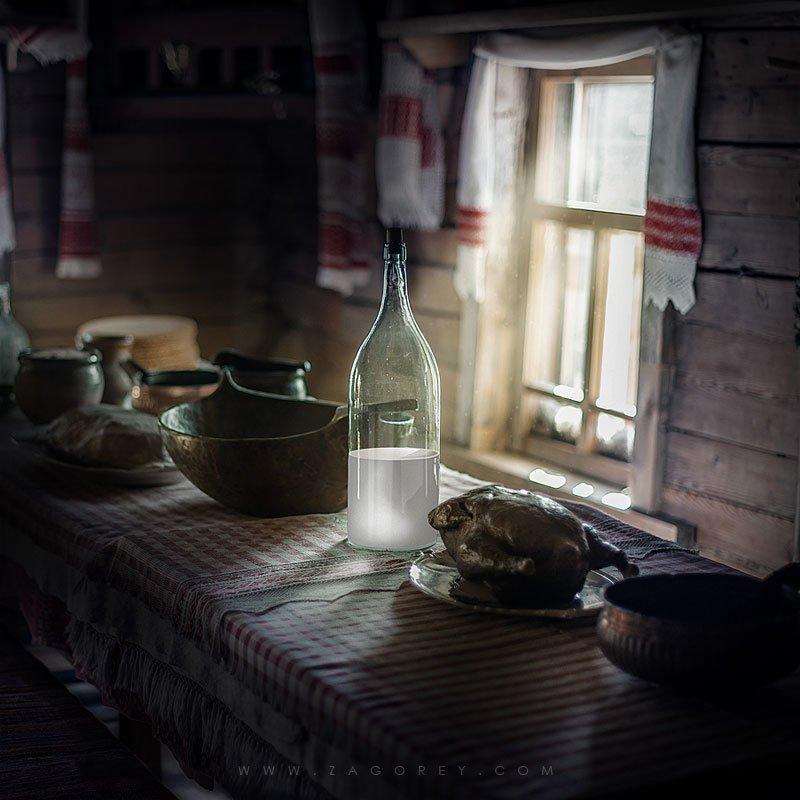 Самогоночка — Быт предков 2photo preview