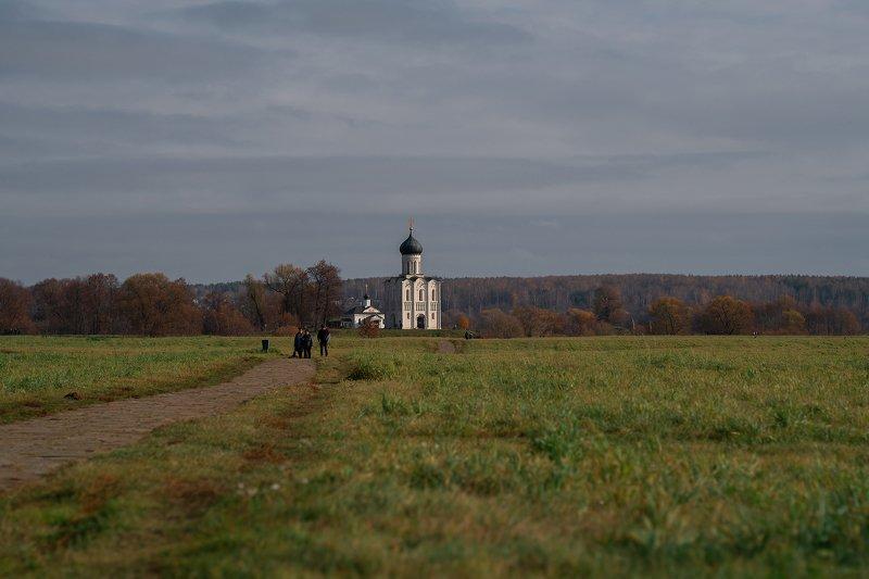 Церковь \