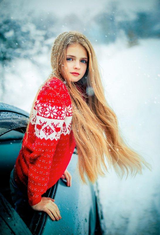 Зимнееphoto preview