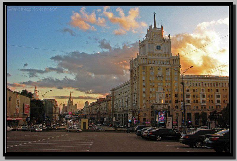 Маяковка.photo preview