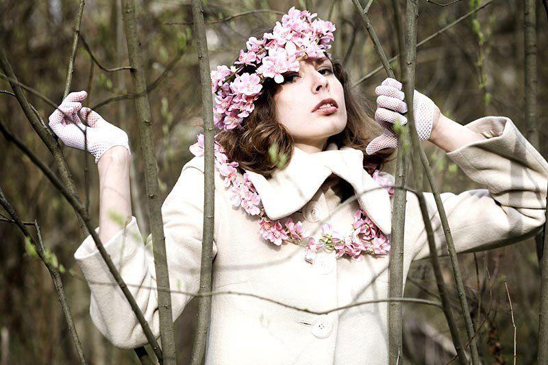 маленький, праздник, весны, в, отдельно, взятом, девичьем, сердце Darya\'s springphoto preview