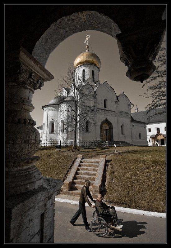 пасха, воскресение, храм Утро, Воскресенье.photo preview