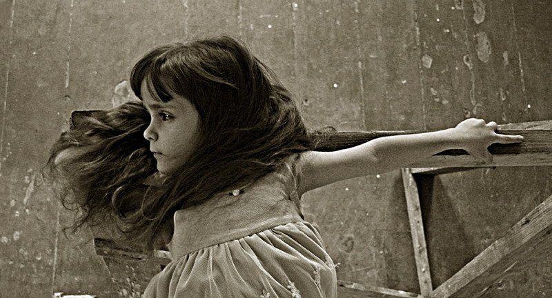 ребенок, девочка, детство. * * *photo preview