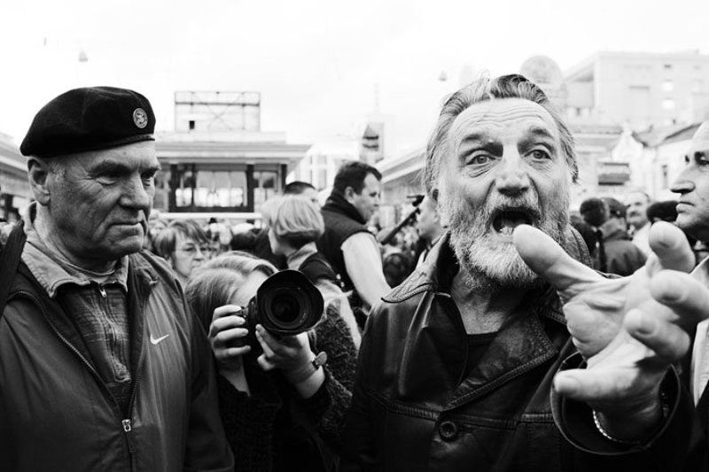 марш несогласных Мое мнениеphoto preview