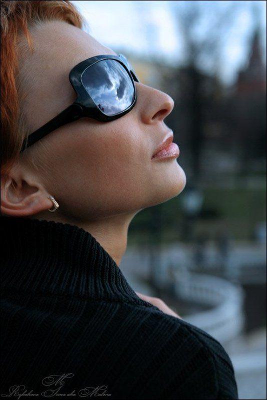 манежка ...про небо...photo preview