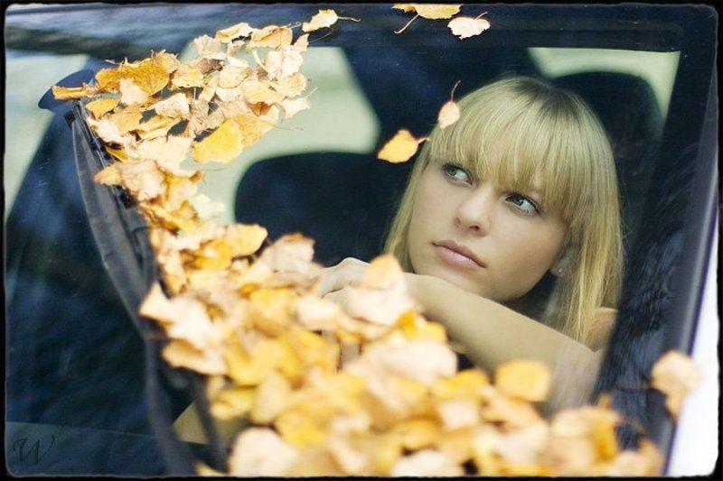 Осенне-дорожное настроениеphoto preview