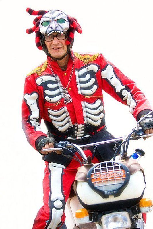 байкер Bike-Weekend\'08photo preview