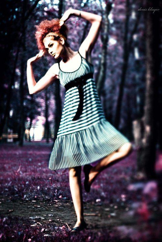 фото, портрет, девушка, фили, клюев, variart.ru Танецphoto preview