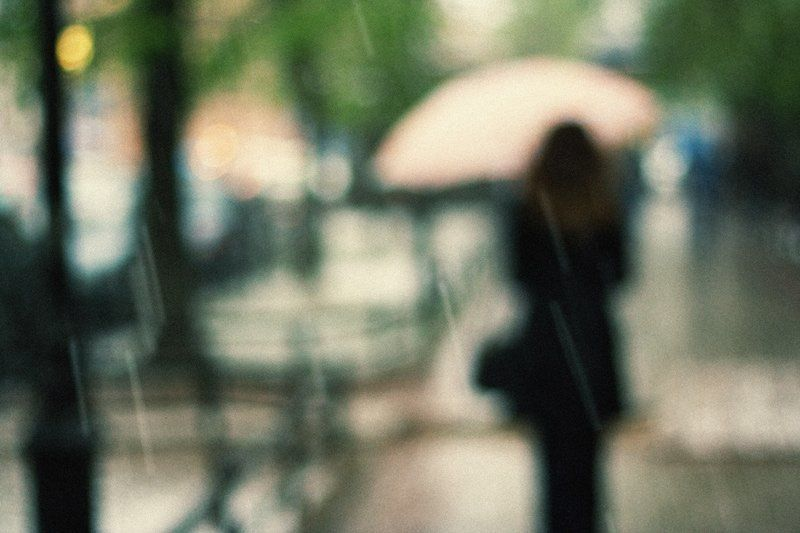 дождь..photo preview