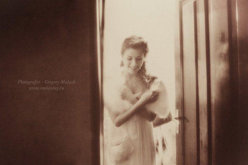 gragory malash, григорий малашин, невеста, портрет, девушка *****photo preview