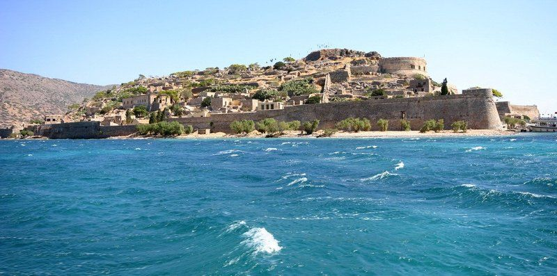 Spinalonga: Остров Слезphoto preview