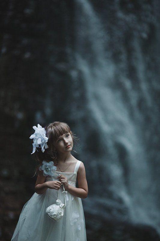 девушка из сказкиphoto preview