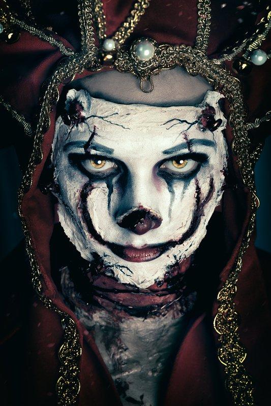 Clownphoto preview