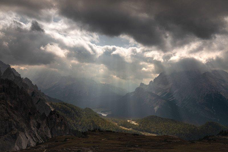 Доломитовые Альпыphoto preview