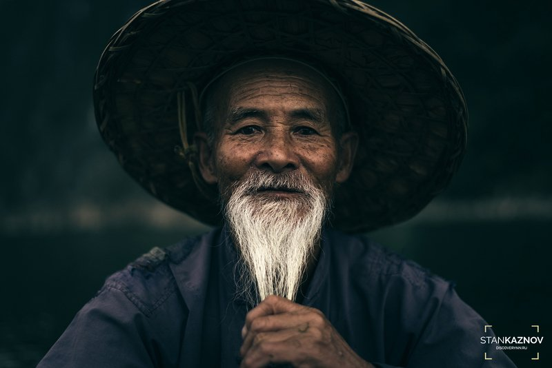 китай, china Мастер Ченphoto preview
