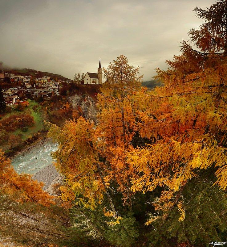 swiss Осенний букетphoto preview