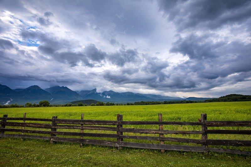 аршан, бурятия, тункинская, долина, сибирь, дальний , восток Тункинская долинаphoto preview
