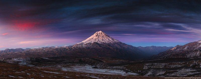 Спящий вулкан, Вилючинская Сопкаphoto preview