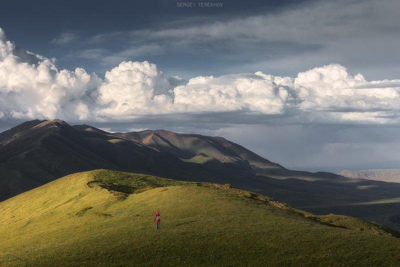 казахстан, тянь-шань, фото казахстана, пейзажи казахстана, терскей-алатау, река текес, фототуры казахстан, окрестности Терскей-Алатауphoto preview