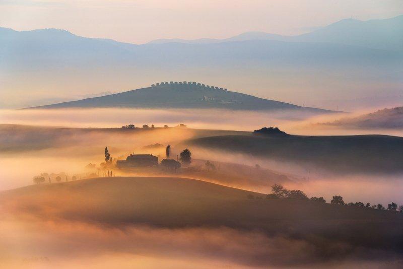 Tuscany фото превью