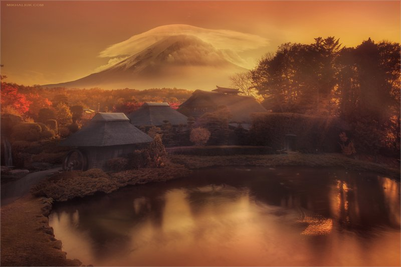 富士山photo preview