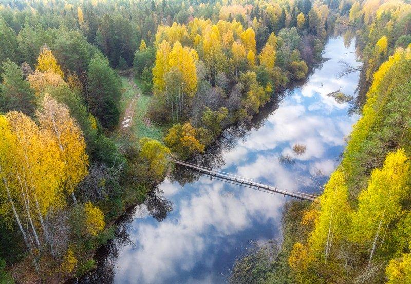 Когда река как небоphoto preview