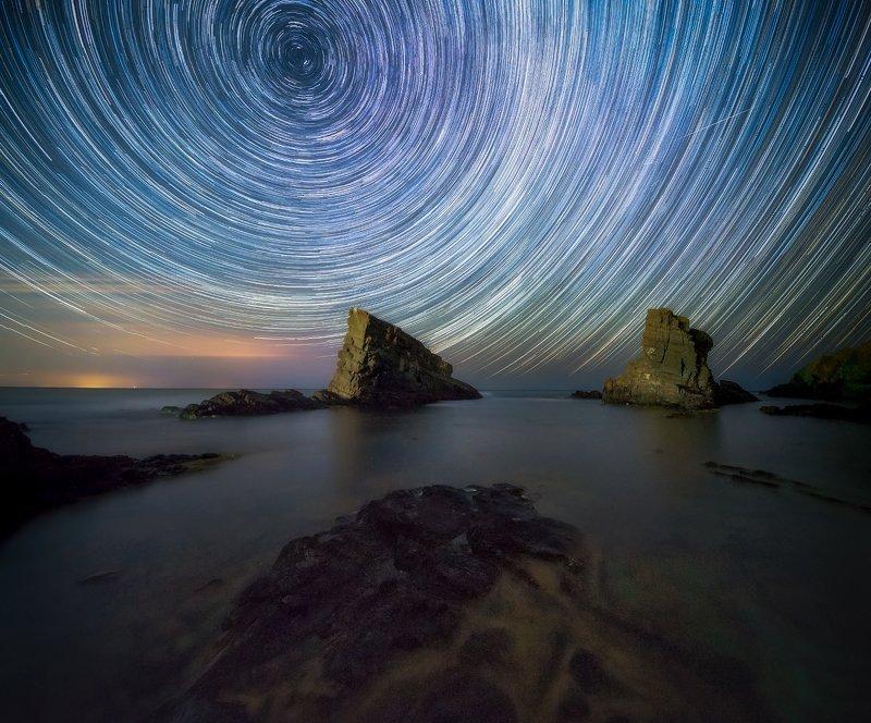 Звездна въртележкаphoto preview