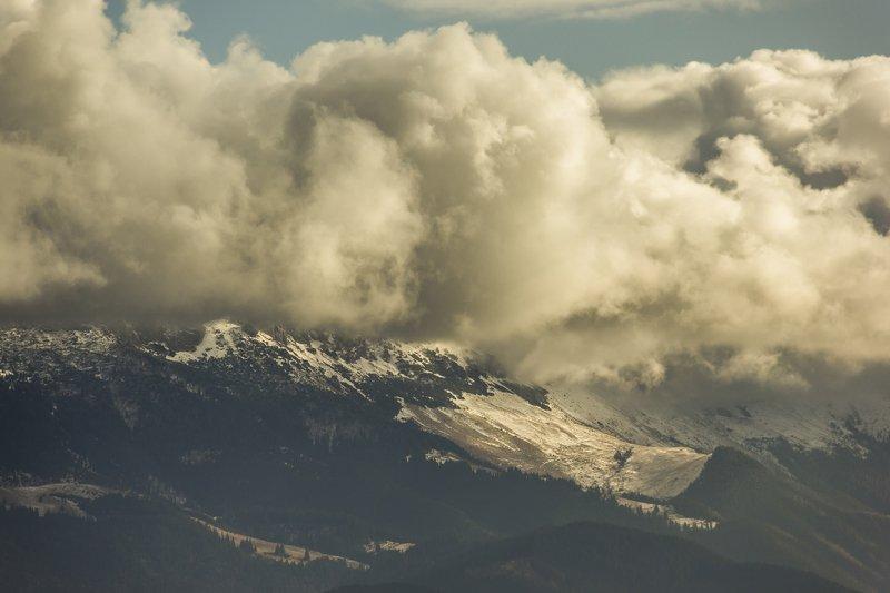 mountains landscape photography clouds Cloudsphoto preview