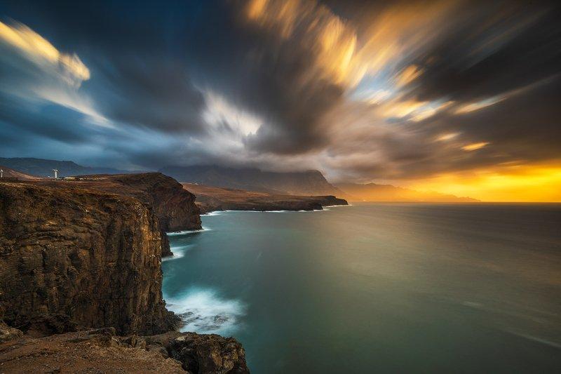 Gran Canaria west coastphoto preview