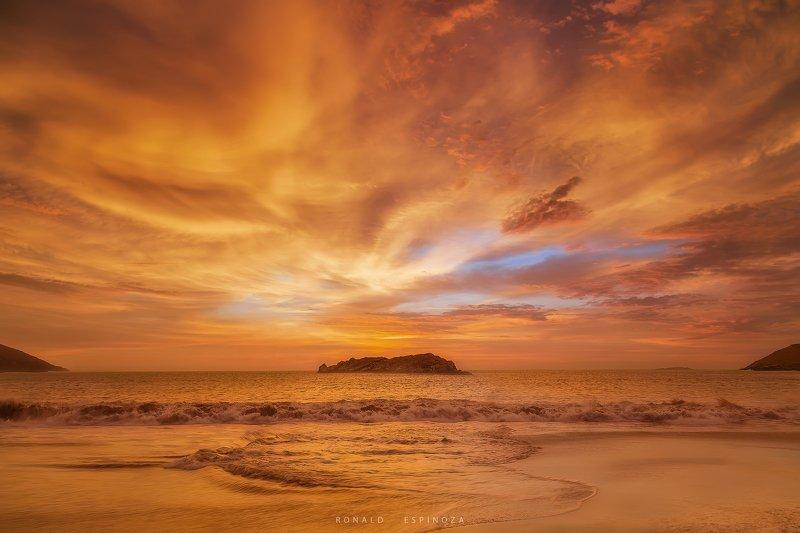 landscape, nature, travel, sunrise, perú, lima, conservation, seascape Regalos de la Naturalezaphoto preview