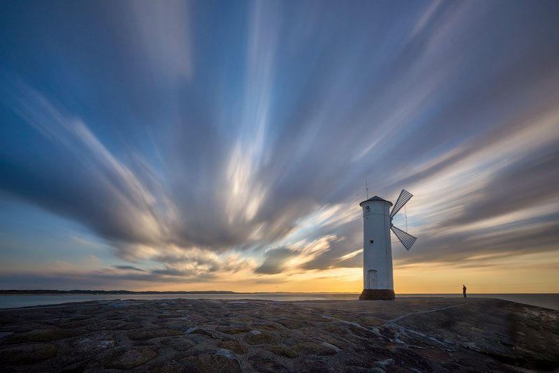 sea Lighthousephoto preview