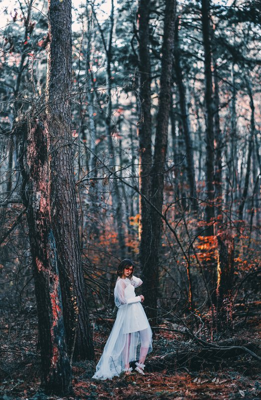 autumn Bridephoto preview