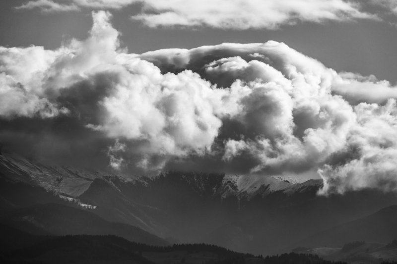 mountains landscape photography Cloudsphoto preview