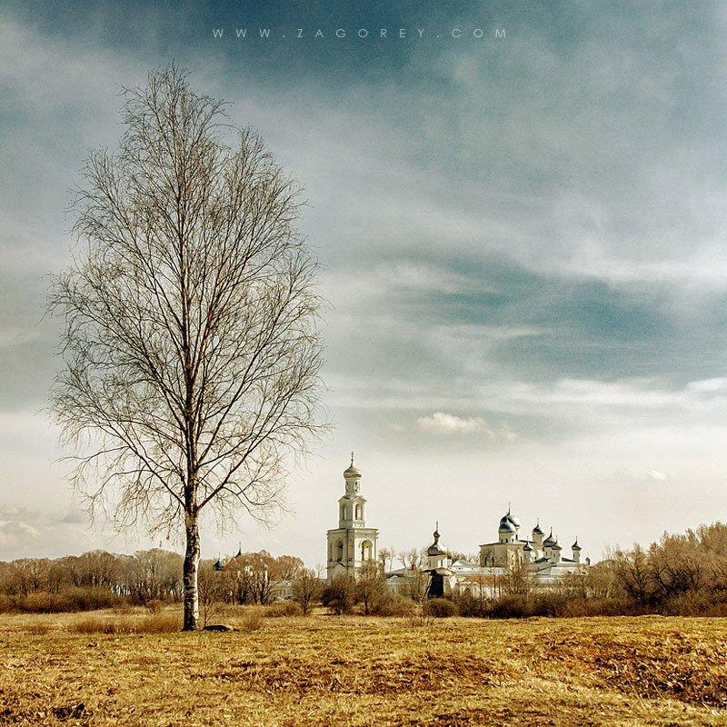 Русский пейзажphoto preview